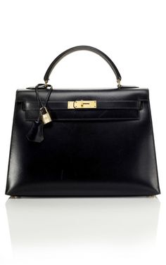 Hermes Kelly Bag - A way too expensive dream...