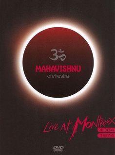 Mahavishnu Orchestra: Live at Montreux 2004 [DVD] [2007]
