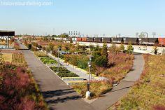 Birmingham Railroad Park
