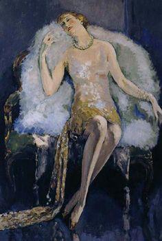 Kees van Dongen, 1925
