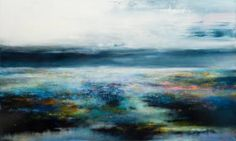 "Saatchi Art Artist Chris Veeneman; Painting, ""After the Rains"" #art"