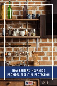 Renters insurance is surprisingly affordable and offers practical protection if you rent your home. Now, TMA Insurance Trust has made it easier than ever for TMA members to get the rental insurance protection they need.