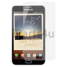 Screenprotector Samsung Note
