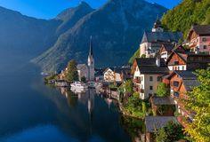 The 12 Best-Kept Secrets in European Travel-Lauterbrunnen, Switzerland