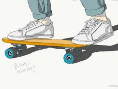 Zentangle Drawings, Art Drawings Sketches, Cool Drawings, Skateboard Design, Skateboard Art, Desenho Harry Styles, Skateboard Pictures, Easy Canvas Art, Skate Art