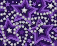 Perla Stellar created by Sonja Sporrer-Hornfeck offered as a vector file on patterndesigns.com Vector Pattern, Vector File, Surface Design, Ornaments, Patterns, Stars, Create, Colors, Christmas