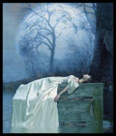 Angelic Suicide by Sean & Ashlie Nelson @ silentfuneral.deviantart.com & devildoll.deviantart.com