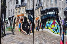 mirrors Aberdeen, Mirrors, Painting, Art, Craft Art, Mirror, Paintings, Kunst, Gcse Art