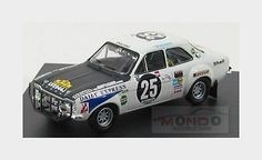 Rally Cars 180271: Ford Escort Mki #25 East African Safari Rally 1971 Clark Trofeu 1:43 Tf0530 Mode -> BUY IT NOW ONLY: $44.44 on eBay!