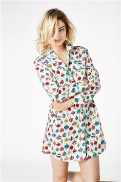 ef6d127909 Holiday Gift Guide Cotton Sleepwear
