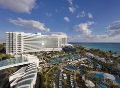 Fountainbleau Resort, Miami FL, USA