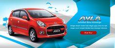 Super Promo AYLA Dapatkan Diskon Spesial, Free Asesoris & Bonus Lainnya.. - Promo Daihatsu Terbaru - 082298279675