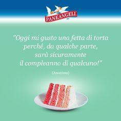 Scopri la magia di far dolci su www.paneangeli.it