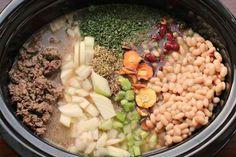 100 Days of No Processed Foods – Crock Pot Recipes
