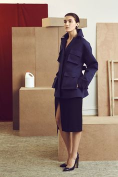 See the complete Protagonist Fall 2016 Ready-to-Wear collection.