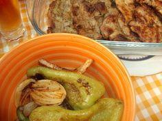 Grilovaná marinovaná krkovička (fotorecept) - recept | Varecha.sk French Toast, Breakfast, Food, Morning Coffee, Essen, Meals, Yemek, Eten