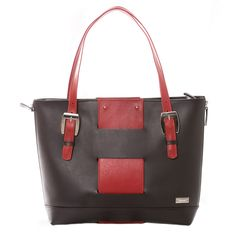 Shanks Bag Deep Red © alexreinprecht.at You Bag, Shank, Fashion Bags, Leather Bag, Deep, Purses, Accessories, Handbags, Fashion Handbags