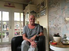 Peter Stevens werd het slachtoffer van een woningoverval, het misdrijf vond plaats in de Burgemeester van Houtlaan in Helmond