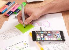 Geleceğin meslekleri neler gelecekteki meslekler teknoloji meslekleri - Mobil Uygulama Geliştirici için kullanılan görsel.