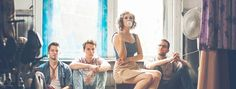 A New York Minute with Musician the Get Togethers from NYMM!