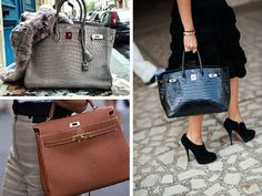 Hermès Bags Are More Valuable Than Diamonds