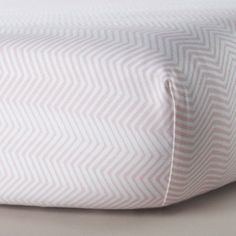 Zigzag Crib Sheet –