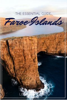 The Essential Faroe Islands Travel Guide Travel Guides, Travel Tips, Visit Faroe Islands, European Travel, Travel Europe, Paris Eiffel Tower, Travel Articles, Travel Information, Day Trips