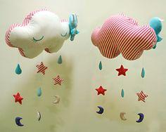 Cloud Room - Eloole - Estudio taller de diseño, ilustración y Muñecos Personalizados