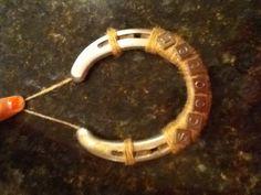 Craft horseshoe