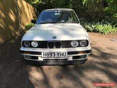 Cool BMW: bmw e30 318 lux touring #bmw #e30 #forsale #unitedkingdom...  Cars for Sale Check more at http://24car.top/2017/2017/08/21/bmw-bmw-e30-318-lux-touring-bmw-e30-forsale-unitedkingdom-cars-for-sale/