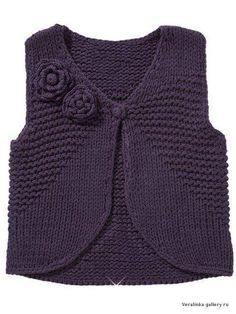 Knitted Boys and Girls Baby Sweater, Vest Cardigan Patterns Knitted Boys and Girls Baby Sweater, Vest Cardigan Patterns Welcome to the knitting vest models gallery. We have created beautiful male baby vest m. Baby Cardigan, Cardigan Bebe, Baby Knitting Patterns, Knitting For Kids, Free Knitting, Crochet Dress Girl, Knit Crochet, Crochet Dresses, Kids Vest