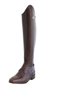 Eiki chocolate field boot for schooling <3