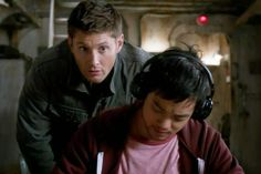 The A to Z of SUPERNATURAL - D is for Dean - Warped Factor - Daily features & news from the world of geek
