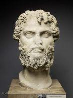 Septimius Severus   Louvre Museum   Paris
