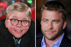 """""""I've had a non-tabloid life because I had a really good family."""" Beating out nearly a thousand kids and winning the part of Ralphie in the 1983 film A …"""