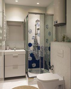 Fiatal pár kétszobás első otthona - 43m2-es lakás ötemeletes téglaházban, berendezés klasszikus és skandináv elemekkel - Lakberendezés trendMagazin