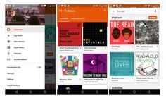 Google Play's Podcast Platform Launch Appears Imminent   TechCrunch
