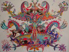 Papillon Bleu: Carlito Dalceggio