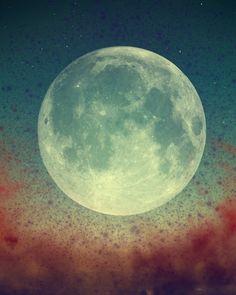 5/5/12 full moon (Super Moon)