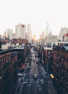 Who love NYC?