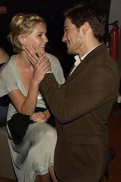 Kirsten Dunst & Jake Gyllenhaal, 2004