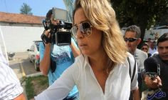 اتّهام زوجة السفير اليوناني بقتل زوجها على…: بدت زوجة السفير اليوناني إلى البرازيل، فرنسواز دي سوزا اوليفيرا، 40 عامًا، الأربعاء الماضي،…