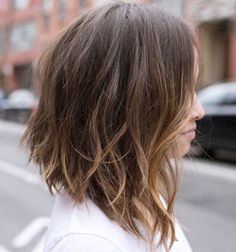 60 Fun and Flattering Medium Hairstyles for Women, 60 Fun and Flattering Medium Hairstyles for Women Long Shaggy Angled Bob Long Shaggy Angled Bob. Angled Bob Haircuts, Short Bob Hairstyles, Hairstyles Haircuts, Cool Hairstyles, Middle Hairstyles, Pixie Haircuts, Wedding Hairstyles, Hairstyle Ideas, Layered Haircuts