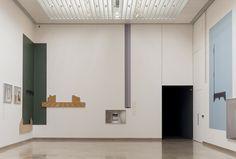 Walid Raad. Préface. 23.05 - 14.09 2014. Carré d'Art, Musée d'art contemporain, Nîmes, France