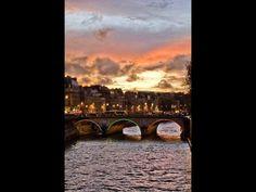 Sous les ponts de Paris....
