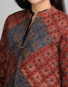 Women's cotton jacket