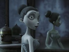 corpse bride analysis essay Tim burton's corpse bride the setting of the movie is in a small secluded town, with forest and woods nearby it is.
