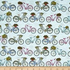 Antique Garden Bicycles Blue Fabric By The Yard Andover https://www.amazon.com/dp/B01MS4SSMK/ref=cm_sw_r_pi_dp_x_GC8JybR94NN29