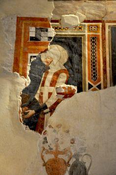 St. George Santa Anastasia, Verona, Italy, Painting, Beautiful, Art, Craft Art, Painting Art, Kunst