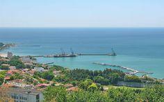 Balchik Golden Sands Region Bulgaria
